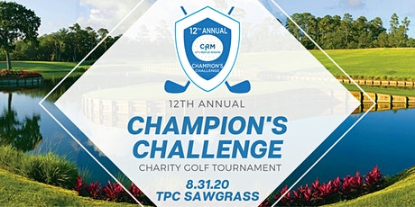 City Rescue Mission's 12th Annual Champion's Challenge Golf Tournament tickets