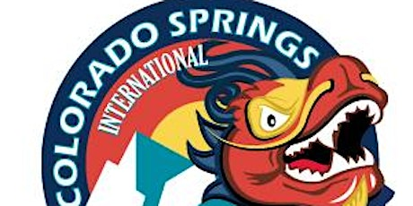 Colorado Springs International Dragon Boat Festival tickets