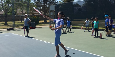 Junior Performance Tennis Classes in Fremont (Advanced Ages 8 and up) tickets