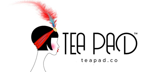 Tea Pad is Back in May - Celebrating Women in Cannabis! tickets