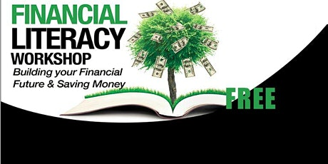 Financial Literacy (Free Online workshop) tickets