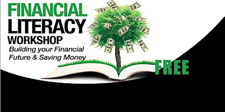 Financial Literacy Online Workshop (Online workshop) tickets
