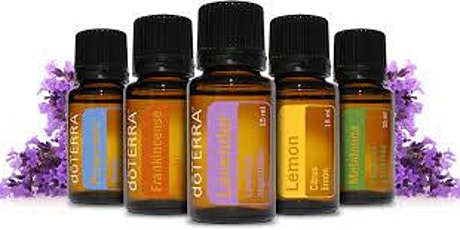 Essential Oils made Easy, Weekly Online class tickets