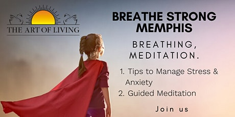 Breathe Strong Memphis tickets