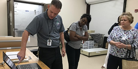 Engage Richland: The Many Roles of Your Coroner's Office tickets
