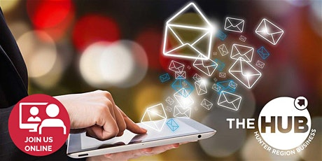 PERSONALISED MARKETING USING EMAIL tickets