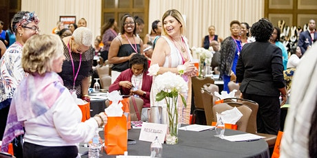 S.P.E.A.K. Women's Empowerment Conference - SPEAK 2020 tickets