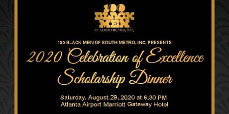 2020 Celebration of Excellence Scholarship Dinner tickets