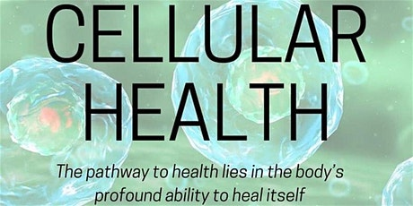 Empower Your Immune System-  New Dimensions in Cellular Health tickets