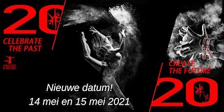 Omnigym Jong Edegem Turn- en Dansshow 2020 billets