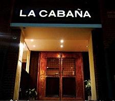 La Cabaña - Restaurant de Carnes / Steak House logo