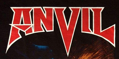 new date ANVIL +support | Titans Club - Lens billets