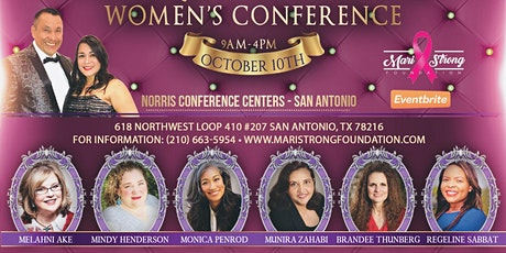 Finding Your Inner Beauty Women's Conference 2020 tickets