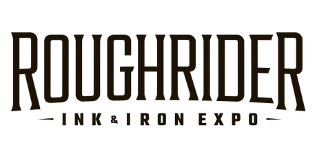 Roughrider Ink & Iron Expo tickets