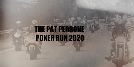 The Pat Perrone Poker Run 2020 tickets