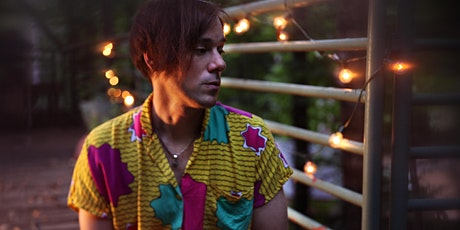 of Montreal + Locate S, 1 tickets