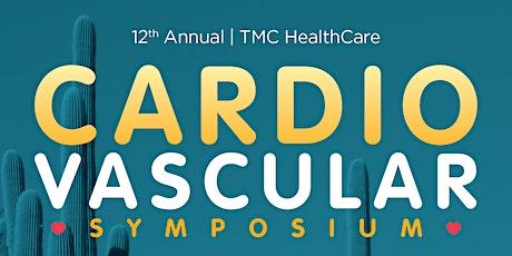 TMC HealthCare 2020 CardioVascular Symposium tickets