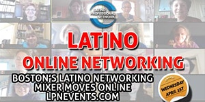 LPN's Latino Online Networking Mixer