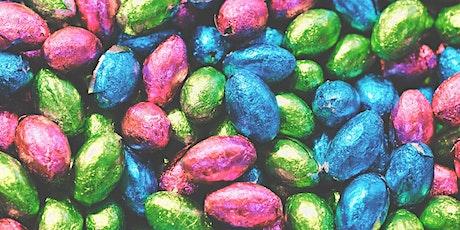 Glandore Cafe 25 | Easter Egg Hunt tickets