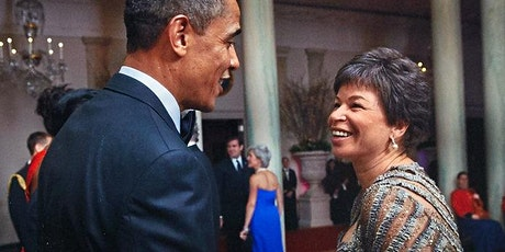 Presidential Leadership During Crisis: A Conversation with Valerie Jarrett tickets