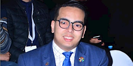 Virtual Breakfast with Hatim Aznague Founder/ President SDG Youth -Morocco tickets