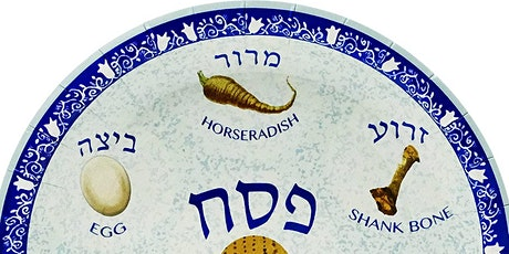 How to Hold a Passover Seder in the Year of Coronavirus tickets