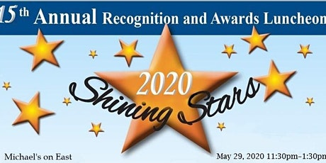 Shining Stars 2020 tickets