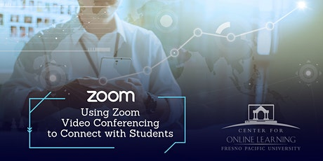 Using Zoom to Teach Remotely (Virtual) tickets