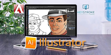 Live Online - Getting Started with Adobe Illustrator tickets