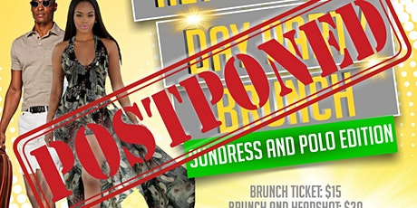 Networking Day Party Brunch tickets
