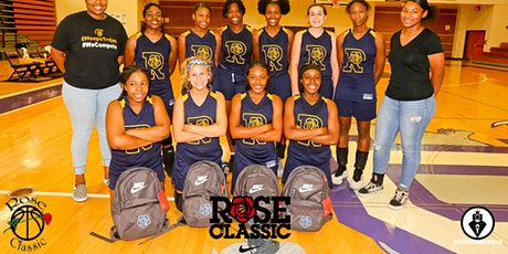 2020 Rose Classic South Summer 24  Invitation Basketball Tournament tickets