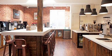 Exceptional  barista course. Best in Sydney ingressos