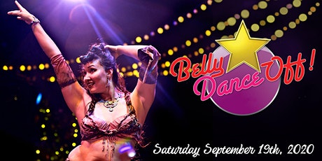 Belly Dance Off 2020 ⭐ Open Round tickets