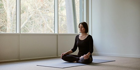 Cultivating and Maintaining Balance with Ayurveda tickets