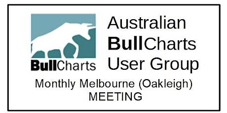 TBC - BCUG Oakleigh Melbourne meeting - 15 April 2020 (subject to coronavirus) tickets