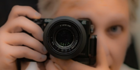Learn to Use Your DSLR/Mirrorless Camera (4 weeks) tickets