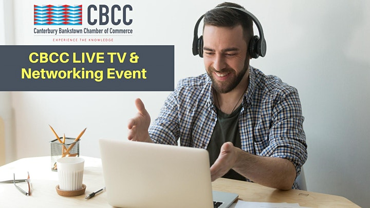 CBCC Live TV & Networking image