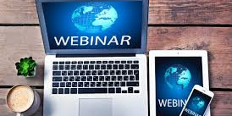 WEBINAR - How Exporters can survive COVID-19 and then PROSPER tickets