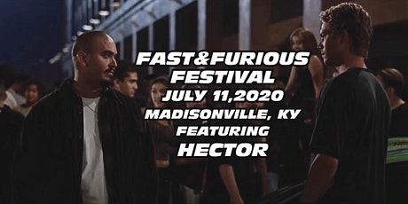 Fast & Furious Festival tickets
