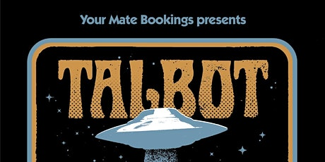 Talbot (EST) Geelong tickets