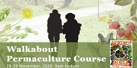 Walkabout Permaculture Course tickets