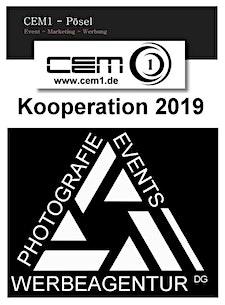 Cem1-Pösel, Schultheißweg 1, 55252 Wiesbaden logo