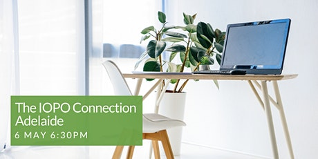 The IOPO Connection Event - Adelaide tickets