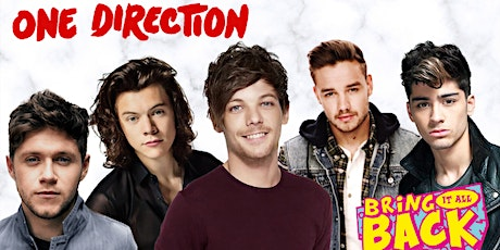 Louis Tomlinson 1D After Party - POSTPONED - Camden Town tickets
