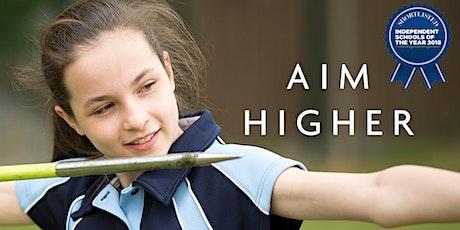 Blackheath High Senior School & Sixth Form Centre Open Morning: Saturday 26 September 2020 tickets