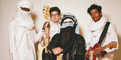 Mdou Moctar tickets