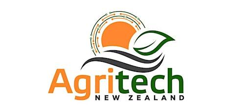 """NZ Ag Data """"Insights & Applications"""" Webinar Series tickets"""