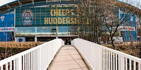 Huddersfield Jobs Fair tickets