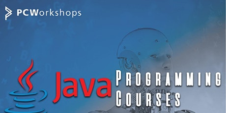 Java Programming Fundamentals Cross-Over Course, 1 Day, Webinar Virtual Classroom tickets
