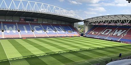 Wigan Jobs Fair tickets
